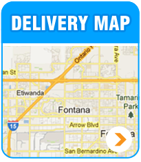 delivery map banner